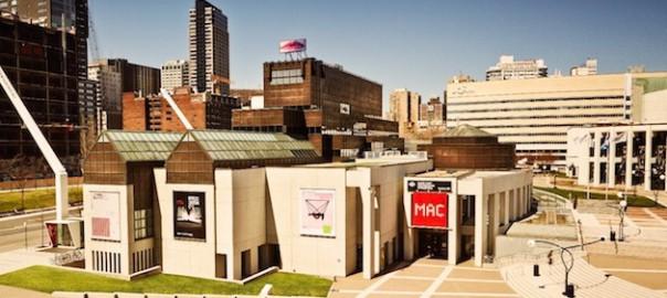 Musée d'art contemporain