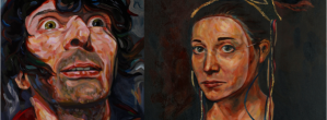 Peindre le portrait