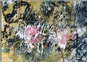 Chrysanthèmes - Jean-Marie Bergeron 2011