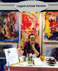 Carole Légaré