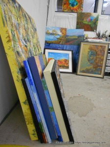 Atelier Diane Gauthier