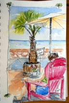 Gato Lounge, Paseo Maritimo, Torremolinos
