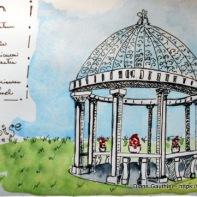 Jardins St-Ambroise 27 juillet '16