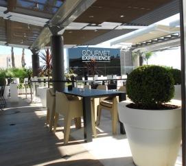 Terrasse Gourmet Experience