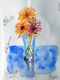 Inspiré de Doodlewash.com